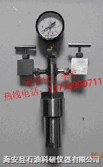 海科仪高压反应器