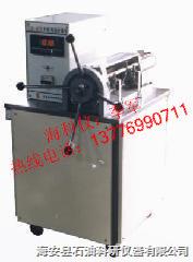 JB-80型手动电动计量泵特点