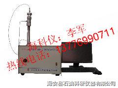 HKY-300气体孔渗自动测定仪