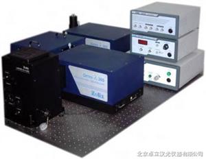 ZLX-FS系列荧光光谱测量系统