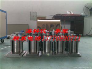 DYX-1型全直径孔隙度测定夹持器现货