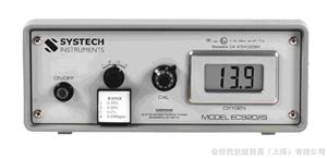 风头正劲的英国SYSTECH微量氧分析仪