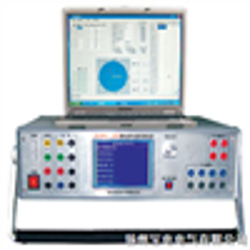 BCZDKJ-3300微机继电保护测试系统
