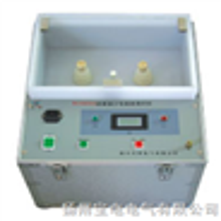 BC6900绝缘油介电强度测试仪-绝缘油介电强度测试仪生产-绝缘油介电强度测试仪供应