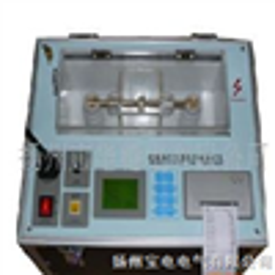 BCZIJJ-F油耐压试验机